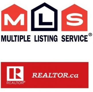mls listing on realtor.ca