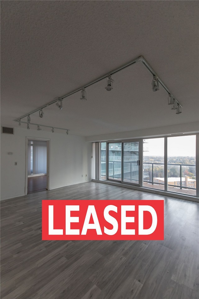 LEASED BY THE OWNER