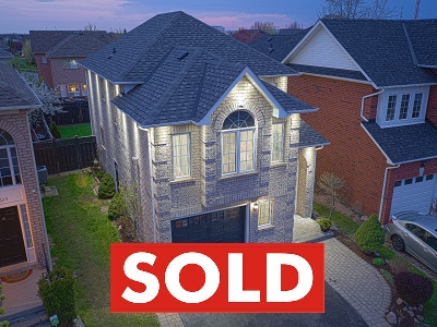 SOLD FOR SALE BY OWNER OAKVILLE ONTARIO